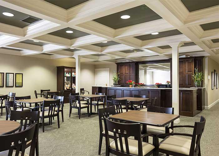 Ewing Lounge